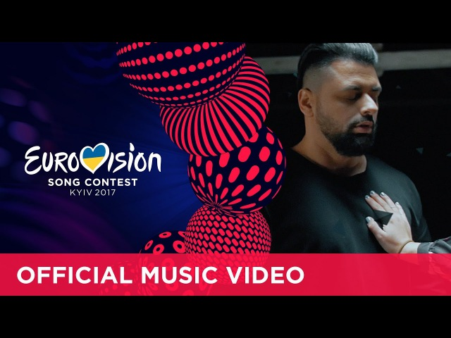 Joci Pápai Origo Hungary Eurovision 2017 Official Music Video