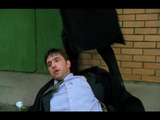 Бригада (2002) 8 серия