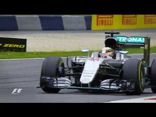 F1 2016 - 09 austrian gp official race edit
