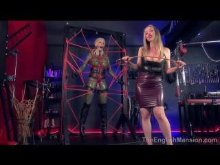 Mistress Sidonia - Boyfriend Caught Dressing
