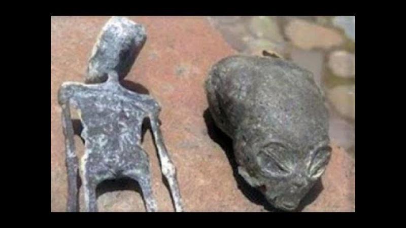 Перуанские пастухи нашли то,что способно смутить любого человека.Органические артефакты.Мумии