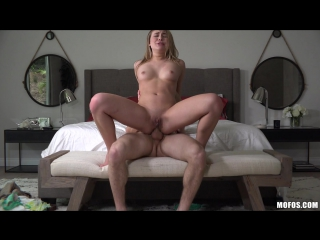 3125. Alyssa Cole - Let's Try Anal(Butt Plugs Lead to Anal)[April 22, 2017]