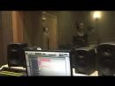 ICEX Studio Session Shanghai 2