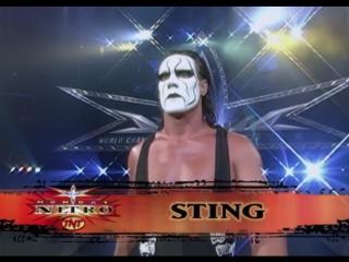 Stream! Выпуски WCW Nitro c легендарным Николаем Фоменко 15 мая и 5 июня 2000 года | Голосовой донат