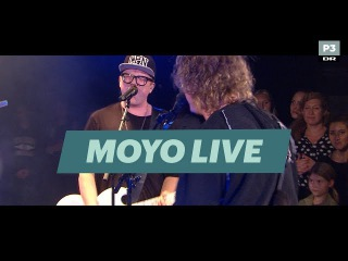 Carpark North - Feel So Real | Moyo Live | DR P3