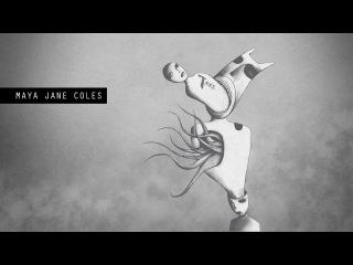 Maya Jane Coles - Keep Me Warm feat. GAPS (Official Audio)