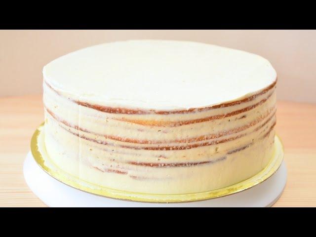 Торт Молочная девочка ☆ Milch Mädchen ☆ Cake Milk Girl