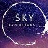 SKY EXPEDITIONS | Обсерватория в Архызе