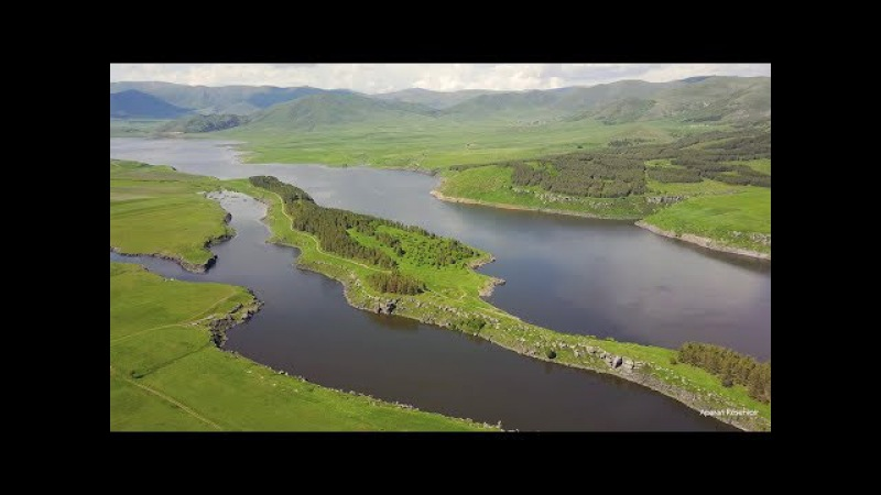 Visit Armenia A video traveling Guide across the country