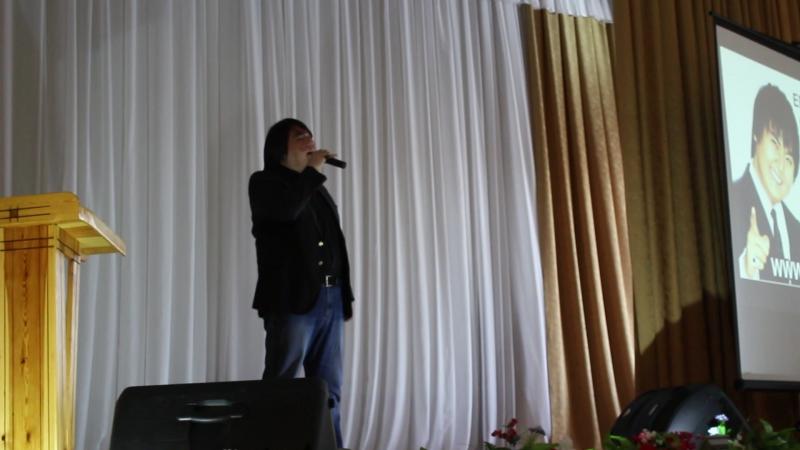 16 февраля 2017г Благотворительный концерт Ержана Кабдуллина newsid=21834