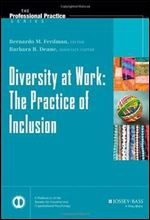 diversity at work the practice of inclusion
