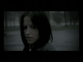 The cranberries beautiful girl (ordinary day)