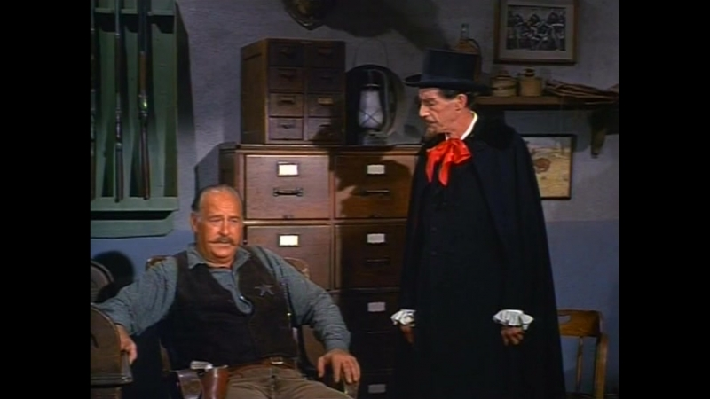 1966 Билли Кид против Дракулы Billy the Kid Versus Dracula