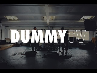 Dummy TV & Tradiio present Coming Up: Tropics perform Blame