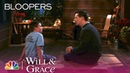 Will Grace - Outtakes and Bloopers: Classic Jack (Digital Exclusive)
