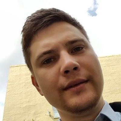 Денис Цуриков | ВКонтакте