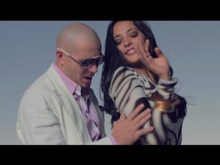 Pitbull - Rain Over Me ft. Marc Anthony ( 1080 X 1920 )