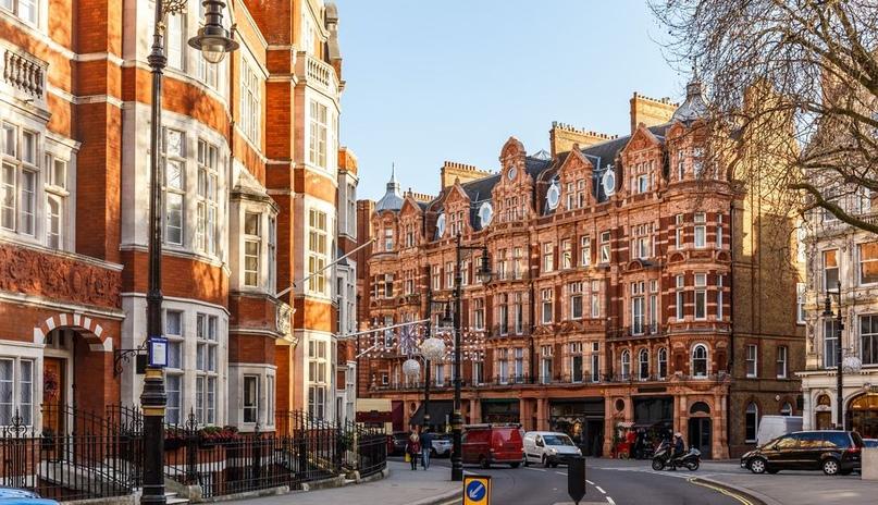 Топ-7 районов Лондона, изображение №7