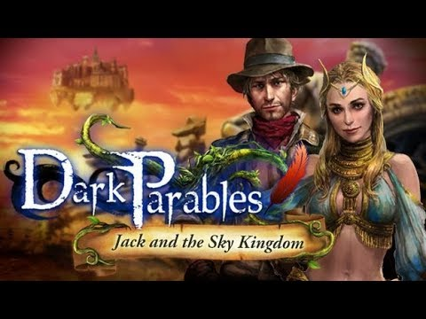 Темные притчи 6 Джек и Небесное Королевство прохождение 1