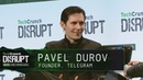 Pavel Durov justly humiliated all messengers such as WhatsApp a long time ago in 2015 Learning 5