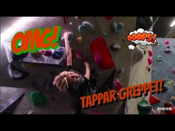 TAPPAR GREPPET THEO TESTAR