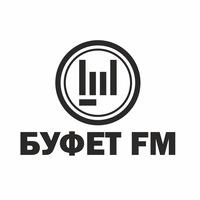 "Логотип Бар ""Буфет FM"""