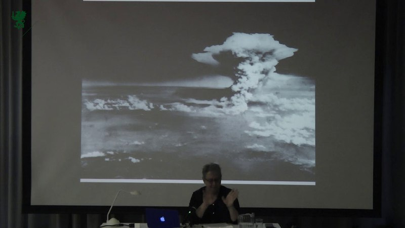 Karen Barad Troubling Time s and Ecologies of Nothingness 2017