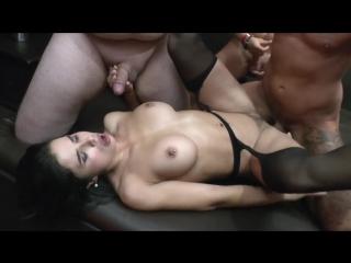 Mira Cuckold - Ultimate Queen of Cuckolding - Gangbang Party