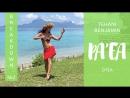 Tehani Benjamin - Otea - Pa'ea - Drum Beats of The Pacific - breakdown 2