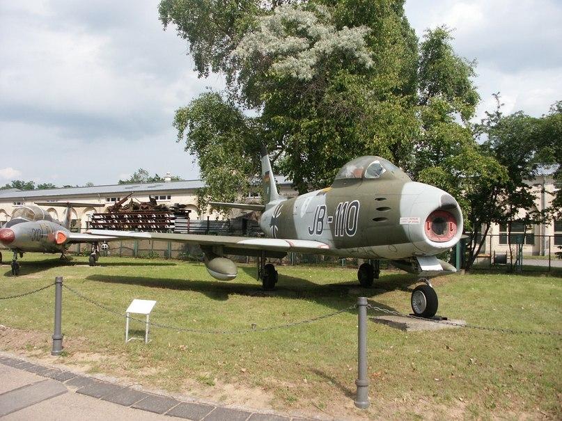 Военно-исторический музей вооружённых сил Германии, изображение №26