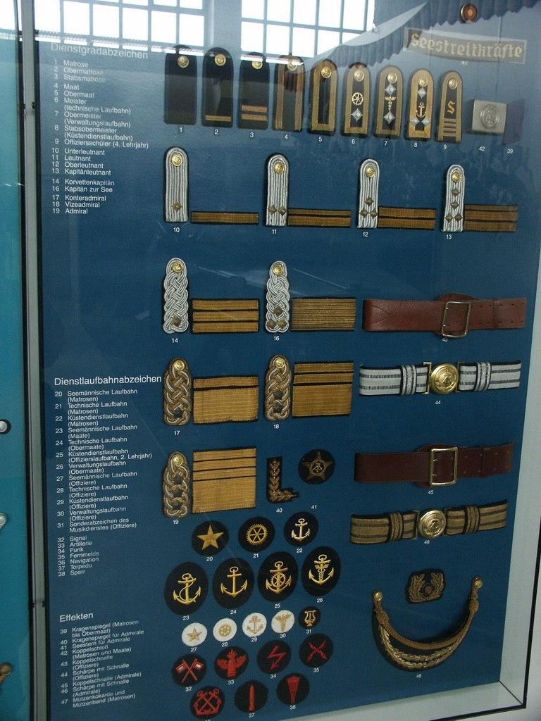 Военно-исторический музей вооружённых сил Германии, изображение №16