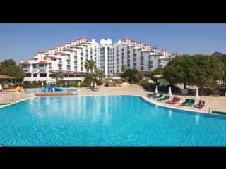 Green max hotel 5* (турция, белек)