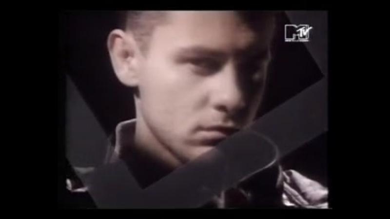 PET SHOP BOYS - Love Comes Quickly (MTV PET SHOP BOYS WEEKEND 1986)