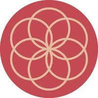 Логотип Vasilisa - Центр Холистики