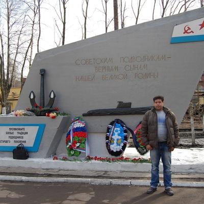 Сергей Синельщиков