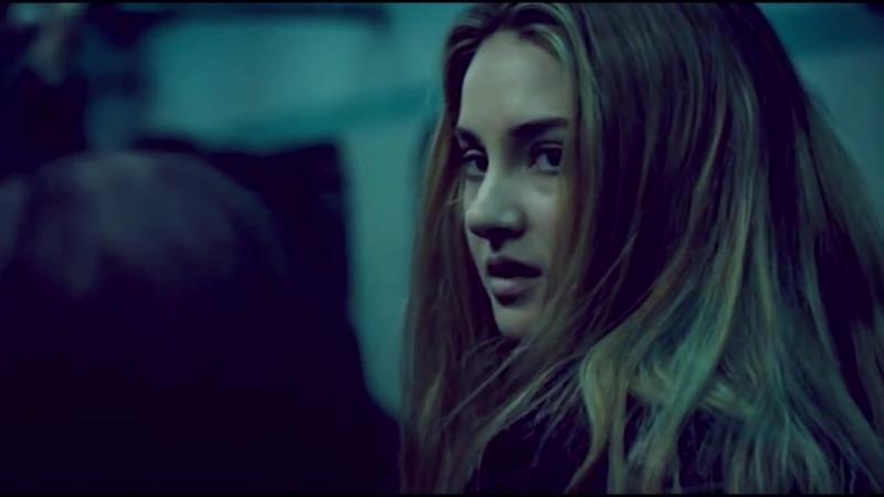 Divergent [Eric_Tris] Scream