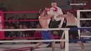 Boxing fight 1 25.11.2017 eurosports.lv