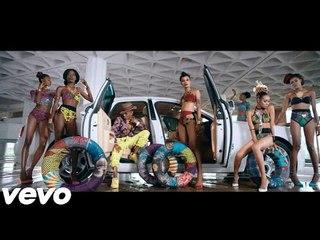 Wizkid - Odoyewu Feat. Seyi Shay (Official Video)