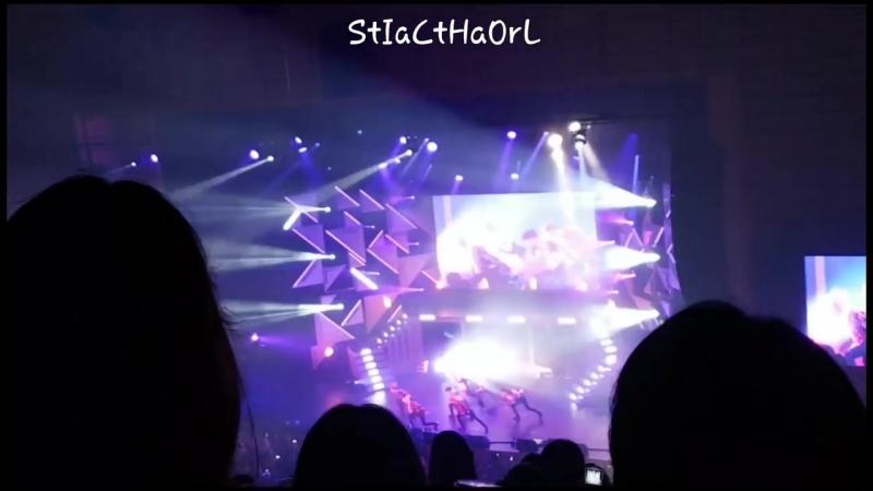 [VK][17.05.18][Fancam] Japan 1st Live Tour 2018 in Tokyo