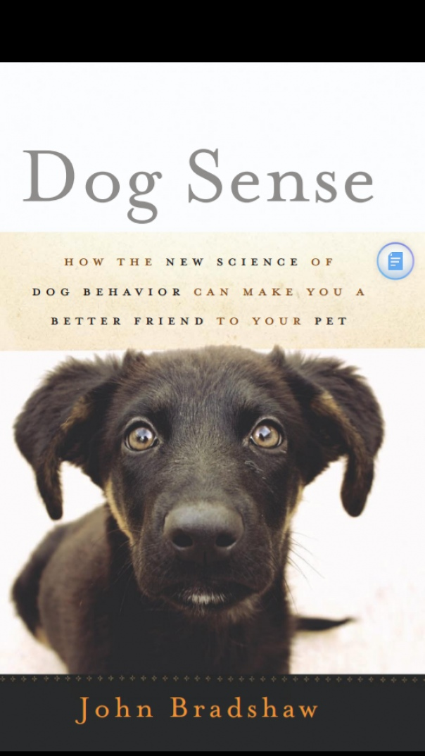 Dog Sense How the New Science of