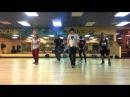 Feeling Myself Choreographed by Chris Urteaga