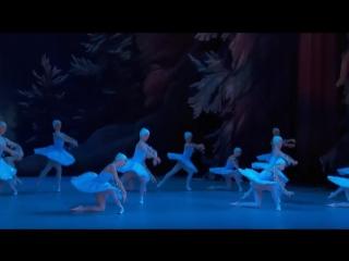 Балет Щелкунчик П И Чайковского Вальс снежных хлопьев