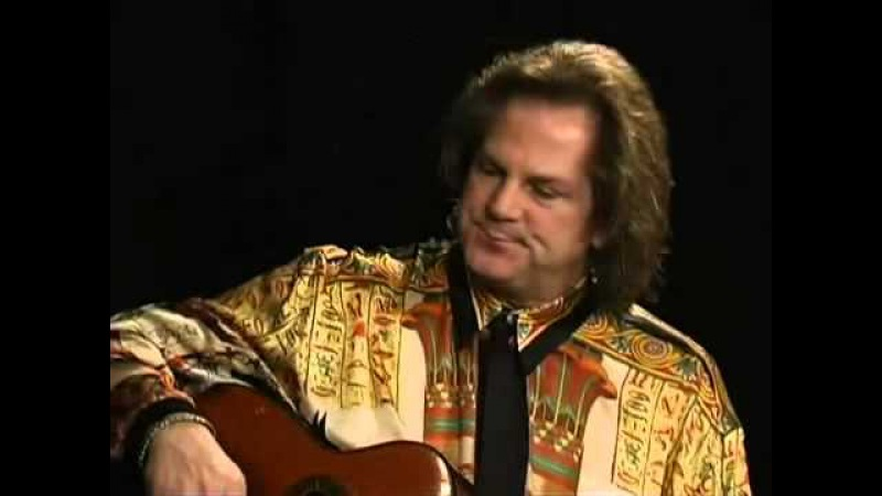 John Jorgenson VOL 1 taught Technics by Guitar Gypsy Jazz lecons guitare manouche