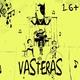 Vasteras - От заката до рассвета
