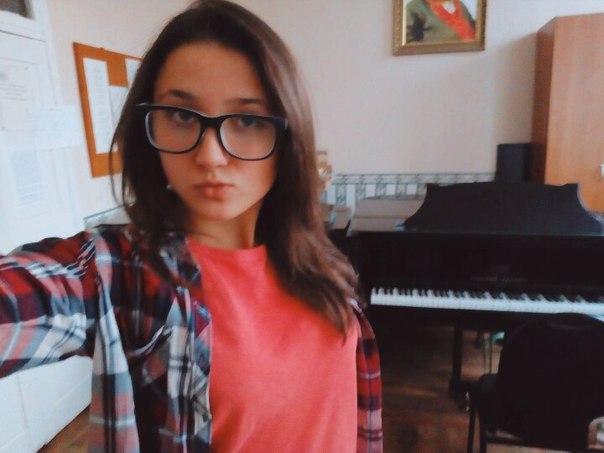 Мария Череванина, Борисоглебск, Россия