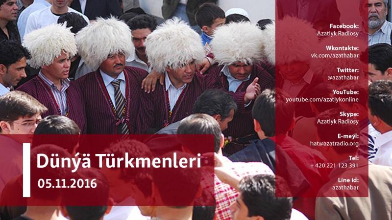 Türkmenistan ýaşaýyş şertlerini gowulandyrmaga kömek etse