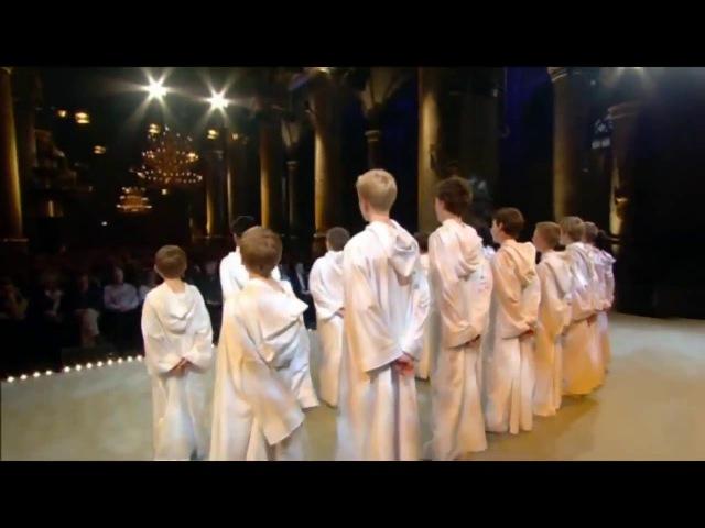 Детский церковный хор LIBERA Дискант