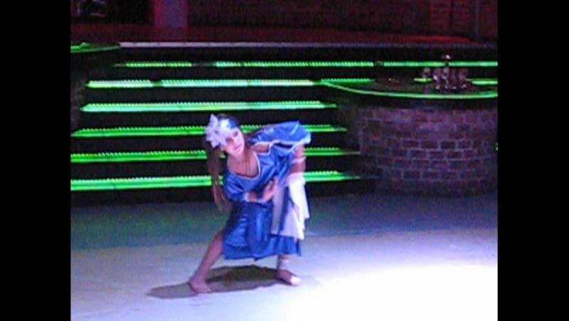 1 місце шаабі баладі на фестивалі арабського танцю східний дощ