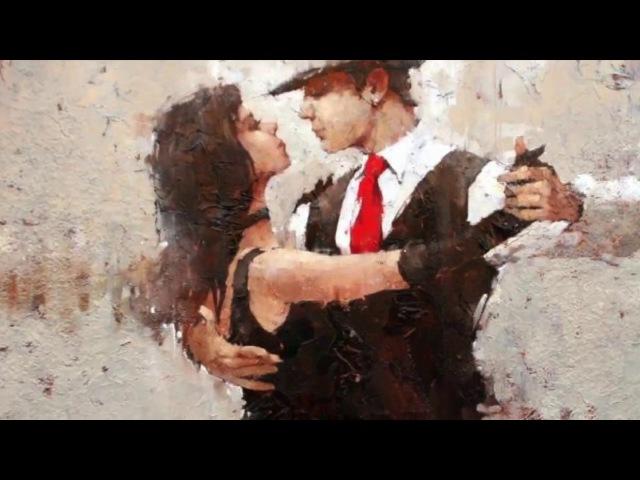 Танго любви муз и исполнение Олег Сапегин слова Анна Гайдамак