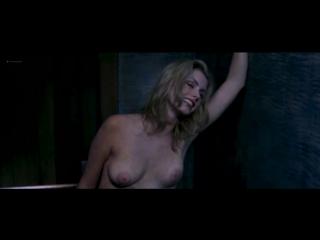 Brianna Brown Nude - The Evil Within (2017) Watch Online / Брианна Браун - Зло внутри